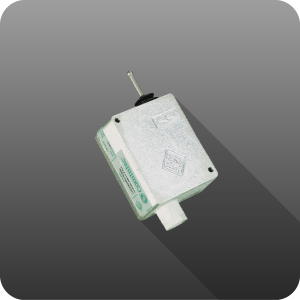 Microinterruttore elettromeccanico