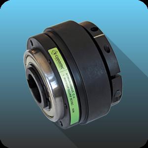 Limitatore di coppia a rulli fase con rotazione folle DSS/SG/RF